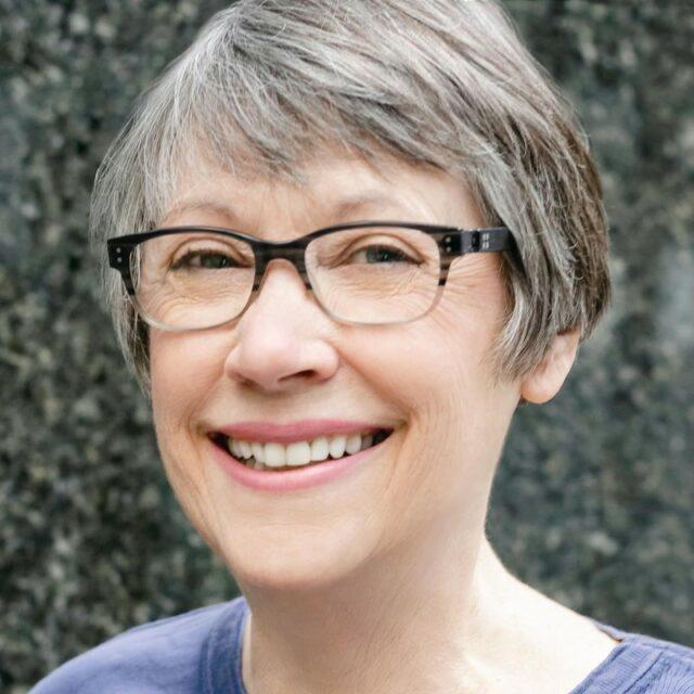 Patricia Hoag Simon